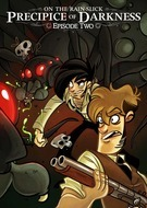 Penny Arcade Adventures: On the Rain-slick Precipice of Darkness, Episode Two [Linux]