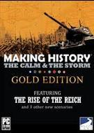 Making History: The Calm & The Storm - Gold Edition