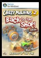 Crazy Machines 2: Add-On - Back to the Shop!