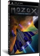 MOZOX Space Salvager