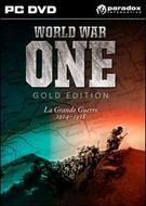World War One Gold Edition: La Grande Guerre 1914-1918
