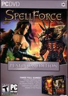 SpellForce 2: Platinum Edition