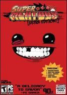 Super Meat Boy: Ultra Edition