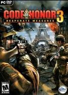 Code Of Honor 3: Desprate Measures