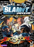 SlamIt Pinball: Big $core