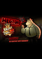 Hector: Badge of Carnage, Episode 1 - We Negotiate With Terrorists