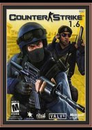 Counter Strike DOG 1.6