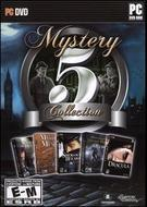 Mystery 5 Collection