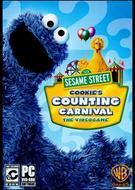 Sesame Street: Cookie's Counting Carnival The Videogame