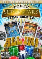 Poker Superstars Texas Hold-em: All In!