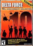 Delta Force: 10th Anniversary Edition