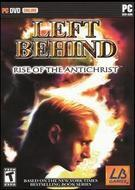 Left Behind: Rise of the Antichrist