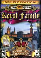 Hidden Mysteries: Royal Family -- Deluxe Edition