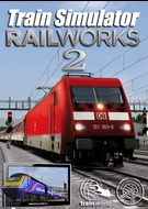 RailWorks 2 Train Simulator 2010