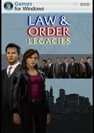 Law & Order: Legacies - Episode 1