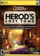 National Geographic: Herod's Lost Tomb