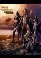 Legends of Norrath: Ethernauts