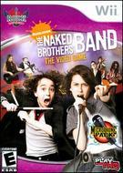 Rock University Presents: The Naked Brothers Band - The Video Game