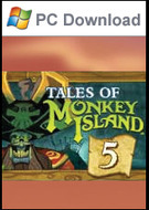 Tales of Monkey Island: Chapter 5