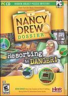 Nancy Drew Dossier: Resorting to Danger!