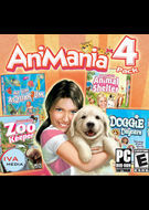 Animania 4 Pack