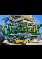 Borderlands 2: Sir Hammerlock and the Son of Crawmerax