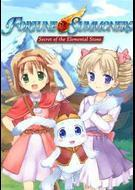 Fortune Summoners: Secret of the Elemental Stone