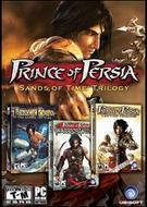 Prince of Persia: Sands of Time Trilogy