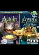 Best of Big Fish Games: Azada/Azada: Ancient Magic