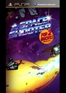 A Space Shooter For 2 Bucks