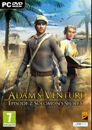 Adam's Venture: Episode 2 Solomon's Secret