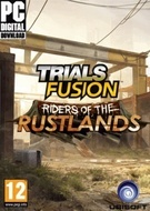 Trials Fusion - Riders of the Rustlands