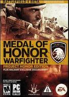 Medal of Honor: Warfighter - Project Honor Edition [Walmart Exclusive]