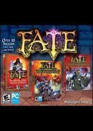 Fate/Fate: The Traitor Soul/Fate: Undiscovered Realms