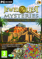 Jewel Quest Mysteries IV: The Oracle of Ur