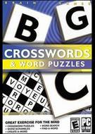 Brain Games: Crosswords & Word Puzzles