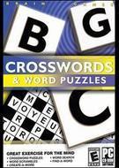 Brain Games: Crosswords & Word Puzzles