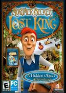 Mortimer Beckett and the Lost King
