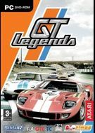 GT Legends