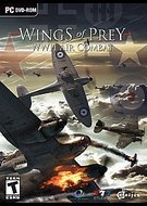 Wings of Prey: World War II Air Combat