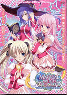 Magical Witch Concerto