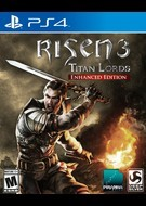 Risen 3: Titan Lords Enhanced Edition