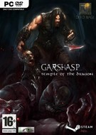 Garshasp: Temple of the Dragon