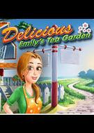 Delicious: Emily's Tea Garden