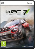 WRC 7 FIA World Rally Championship