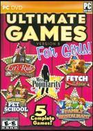 Ultimate Games for Girls! Version 5