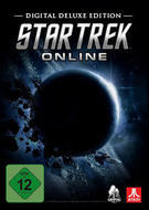 Star Trek Online: Digital Deluxe Edition
