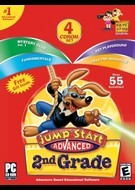 JumpStart Advanced: 2nd Grade