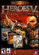 Might and Magic: Heroes V Epic Collection