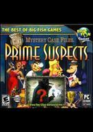 Best of Big Fish Games: Mystery Case Files: Prime Suspects